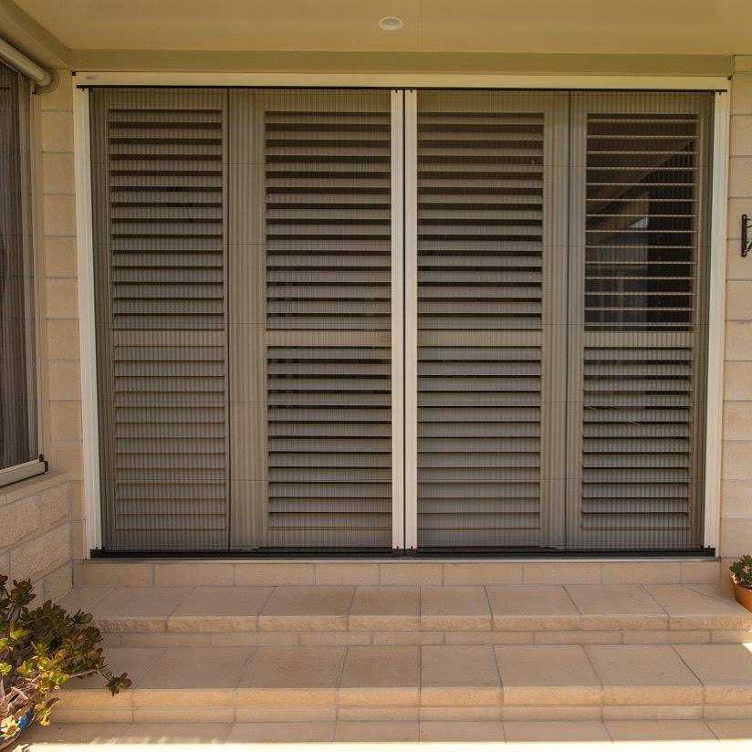 Retractable Screens & Retractable Fly Screens - Reliable Service